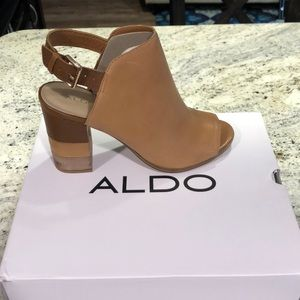 ALDO Cartiera size 9 New / Never Worn